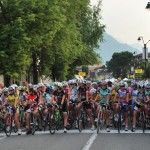 partenza campiona italiano esordienti 2013